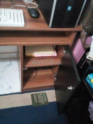 desktop ordinateur de bureau marque hp - 4
