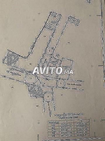 terrain à Al Hoceima - 4