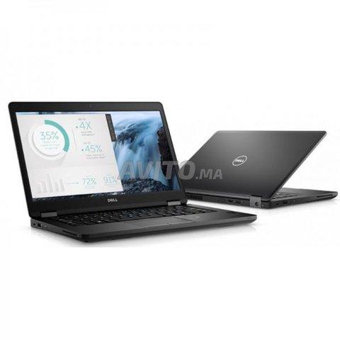 Laptop Dell Latitude 7280 i5 Gen 7 Ram 8GB /128GB - 4