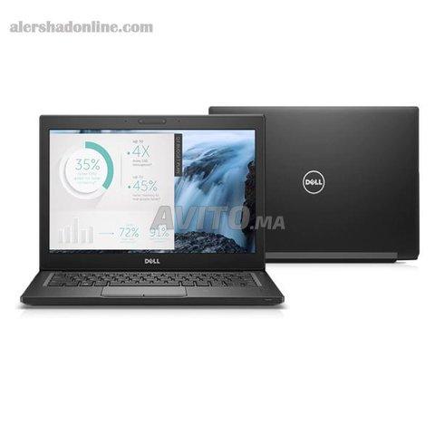 Laptop Dell Latitude 7280 i5 Gen 7 Ram 8GB /128GB - 1