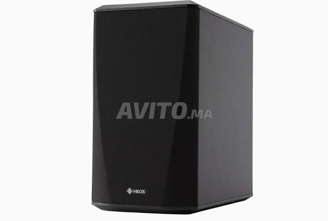barre de son heos 4k uhd Bluetooth  - 3