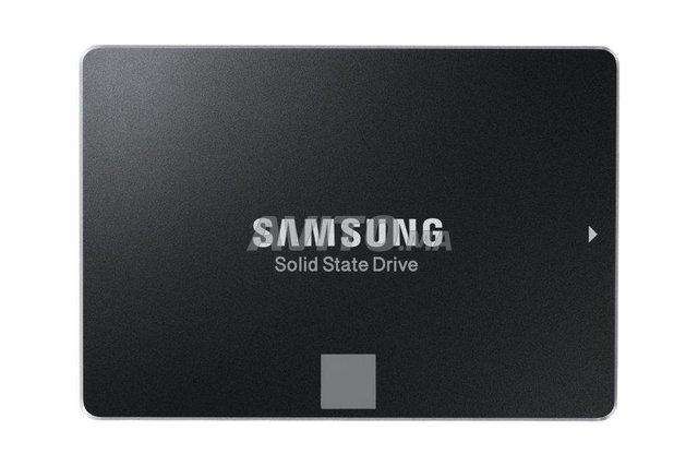 SAMSUNG 850 EVO 2To SSD NEUF  Casablanca - 6