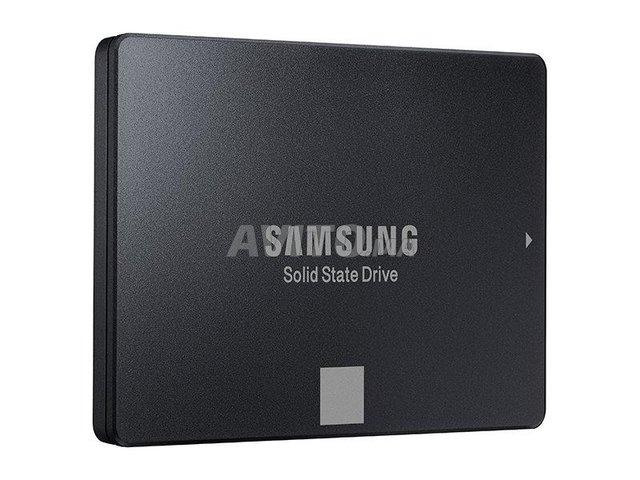 SAMSUNG 850 EVO 2To SSD NEUF  Casablanca - 7