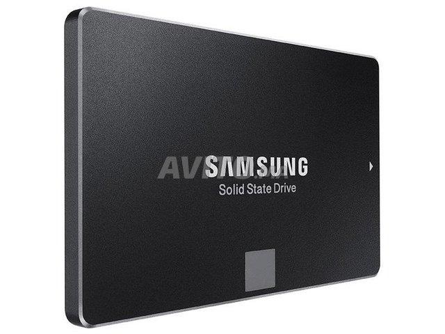 SAMSUNG 850 EVO 2To SSD NEUF  Casablanca - 8