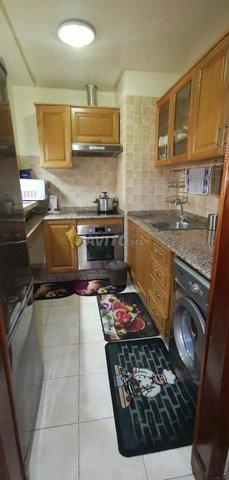 Marina apartment F2 - 4