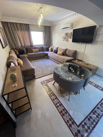 Appartement de Luxe/Moderne Av. Mohammed VI - 4