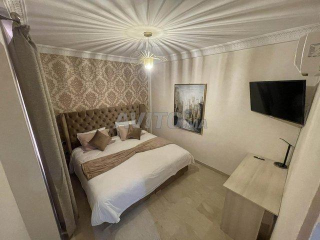 Appartement de Luxe/Moderne Av. Mohammed VI - 6