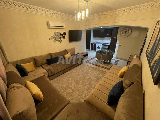 Appartement de Luxe/Moderne Av. Mohammed VI - 5