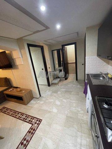 Appartement de Luxe/Moderne Av. Mohammed VI - 2