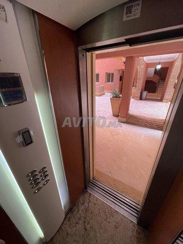 Appartement de Luxe/Moderne Av. Mohammed VI - 8