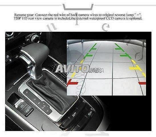 3 camera de voiture et system de stationnement - 5