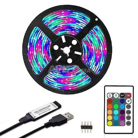 Led strip  RGB light  - 2