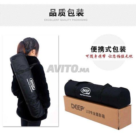 Mini Box Led 80cm * 80cm Professionnel - 4