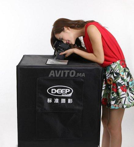 Mini Box Led 80cm * 80cm Professionnel - 1