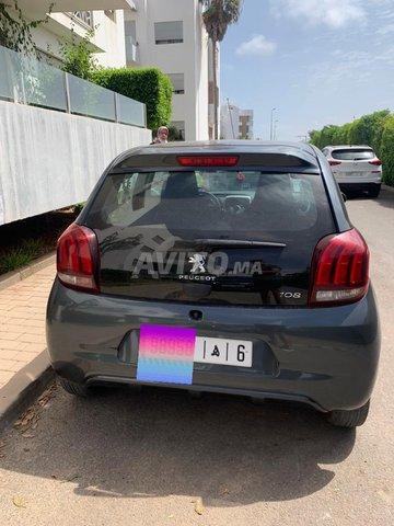 Peugeot 108  - 2