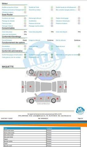 Avito Bi3-liya Mercedes Classe S 500 - 4