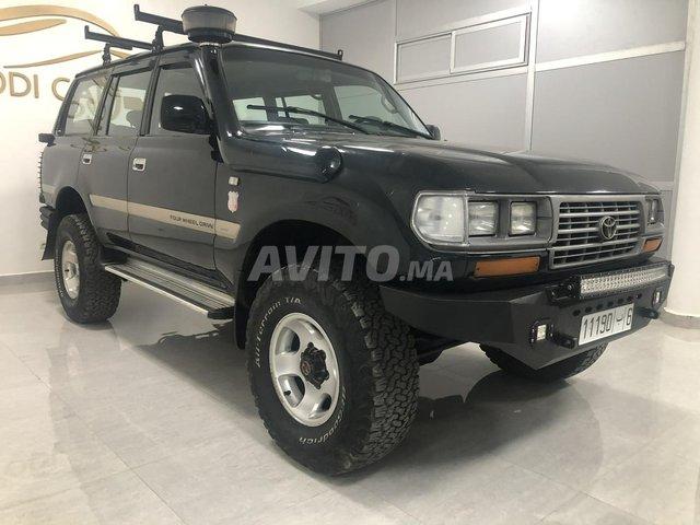 Toyota land cruiser Diesel - 3