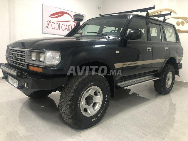 Toyota land cruiser Diesel - 2