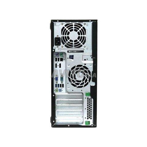HP ProDesk 600 Core i5 Gen 4 Ram 8GB HDD 500GB  - 5