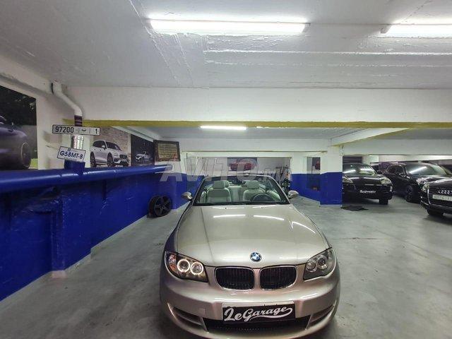 BMW Série 1 Cabriolet  - 2
