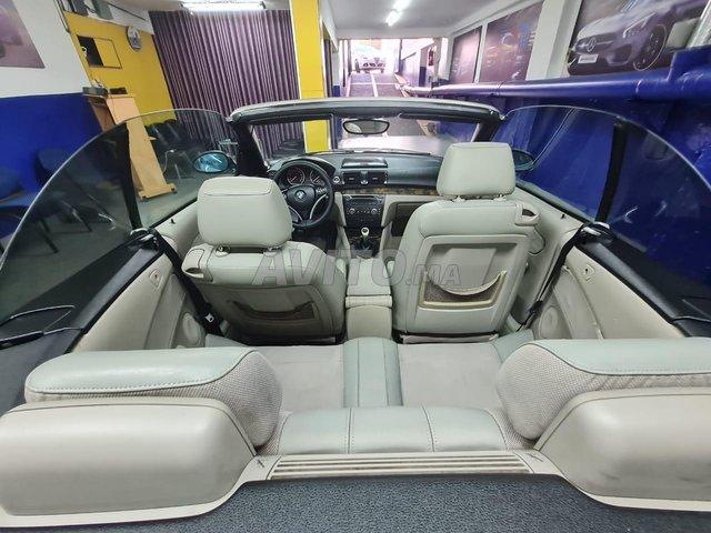 BMW Série 1 Cabriolet  - 7