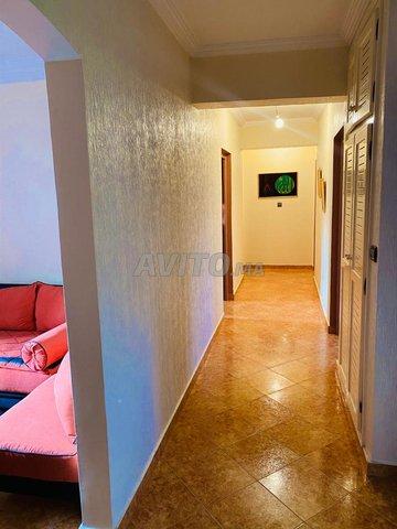 Appartement Meublé par jour - 2
