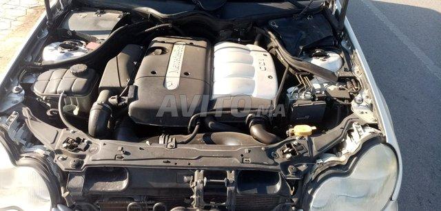 Mercedes C220 - 6