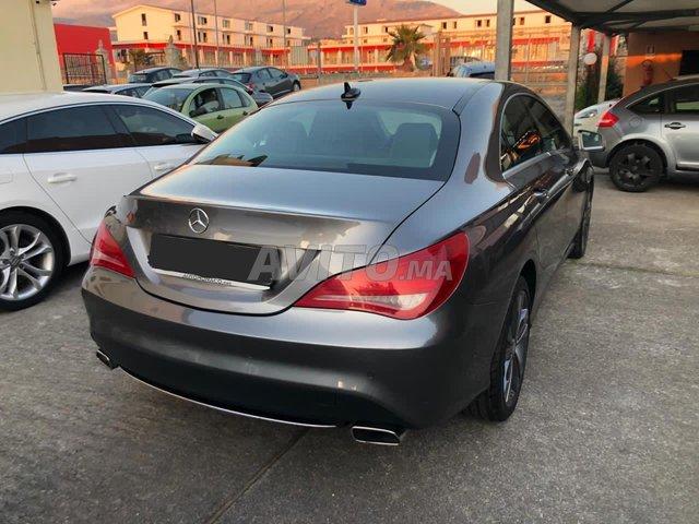 Mercedes CLA 200d  - 3