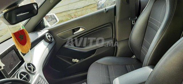 Mercedes Cla220 - 3