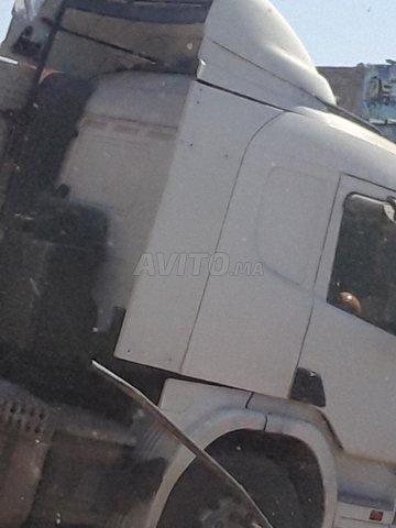 Scania g400 ..camion mlih tbaarka allah - 2