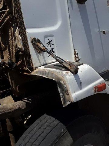 Scania g400 ..camion mlih tbaarka allah - 4