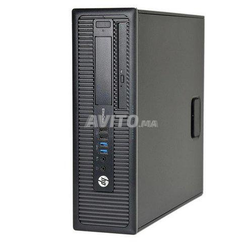 Core i5-4690 Up to 3.90 Ghz 8Go Nvidia Gt 730 4Go - 3