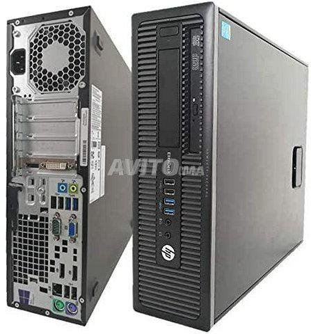 Core i5-4690 Up to 3.90 Ghz 8Go Nvidia Gt 730 4Go - 2