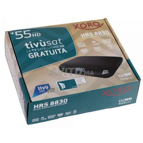 Xoro HRS 8830 - 1