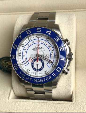 Rolex Yacht Master 2  - 3