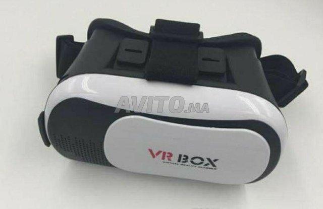 VR box 3d new - 1