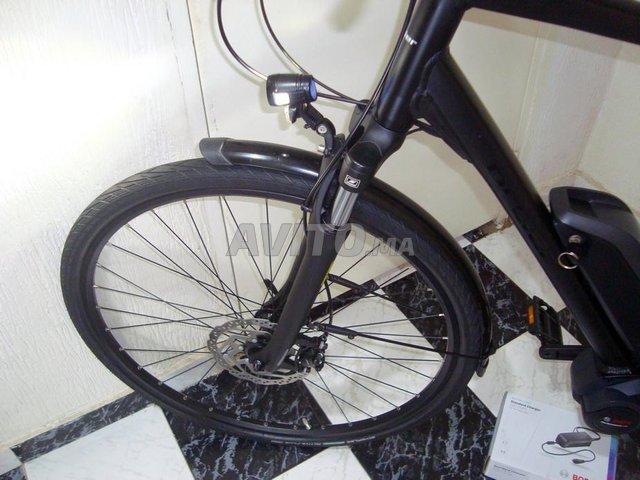 vélo électrique Ortler Bozen Taille XL Bosch 2020 - 2