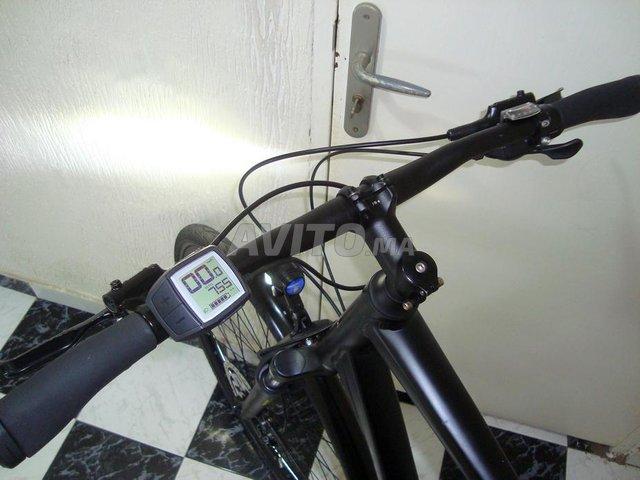 vélo électrique Ortler Bozen Taille XL Bosch 2020 - 4