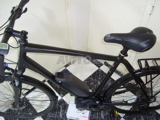 vélo électrique Ortler Bozen Taille XL Bosch 2020 - 5