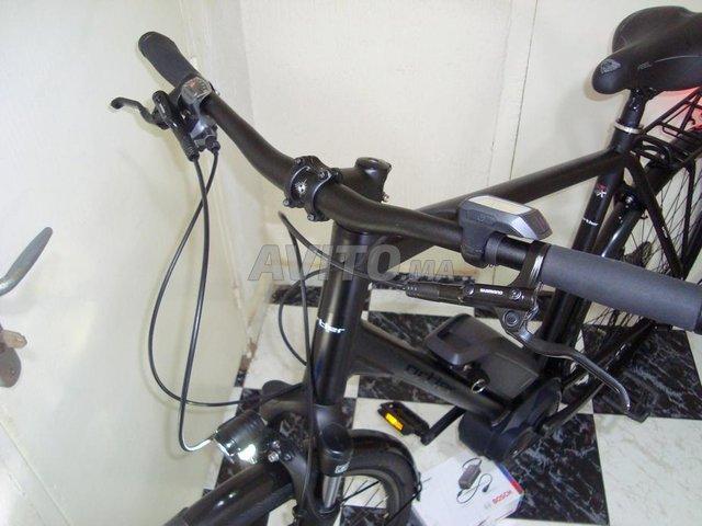 vélo électrique Ortler Bozen Taille XL Bosch 2020 - 3