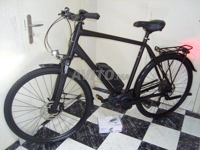 vélo électrique Ortler Bozen Taille XL Bosch 2020 - 1