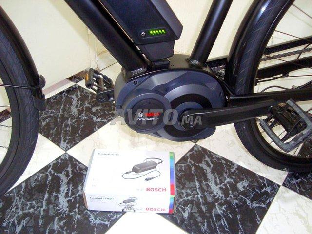 vélo électrique Ortler Bozen Taille XL Bosch 2020 - 6
