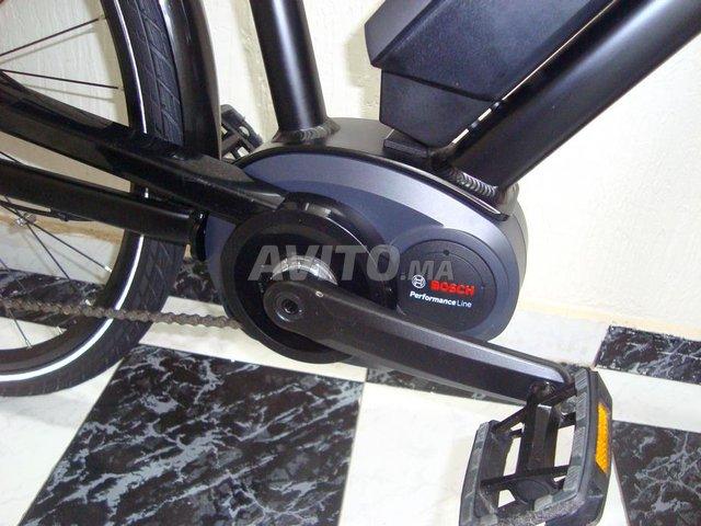 vélo électrique Ortler Bozen Taille XL Bosch 2020 - 7