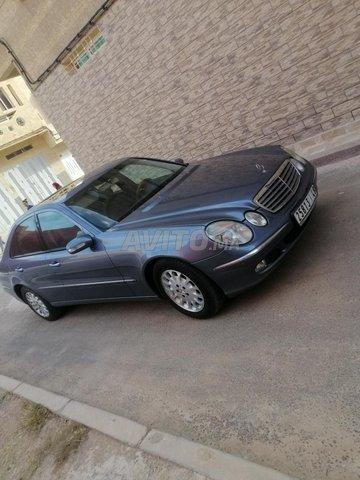 Mercedes-Benz classe e 220 - 2