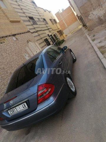 Mercedes-Benz classe e 220 - 3