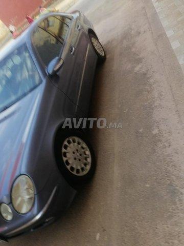 Mercedes-Benz classe e 220 - 4