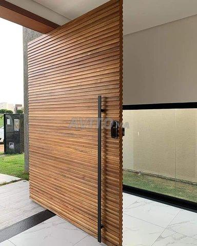 portes sur mesures - 1