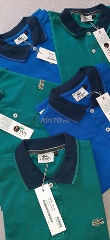 T-shirt lacoste  - 2
