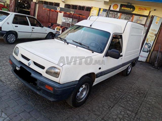 Renault Express    - 1