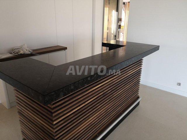 granite pour cuisine façade et SDB - 1